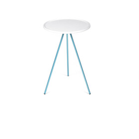 Helinox Side Tafel Small, putty/ blue